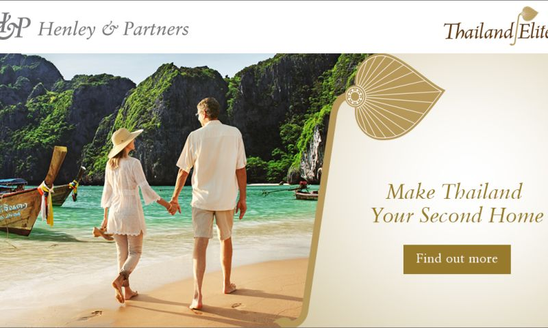 HYPE Dhaka - Online Advertisement for Thai Elite Residency