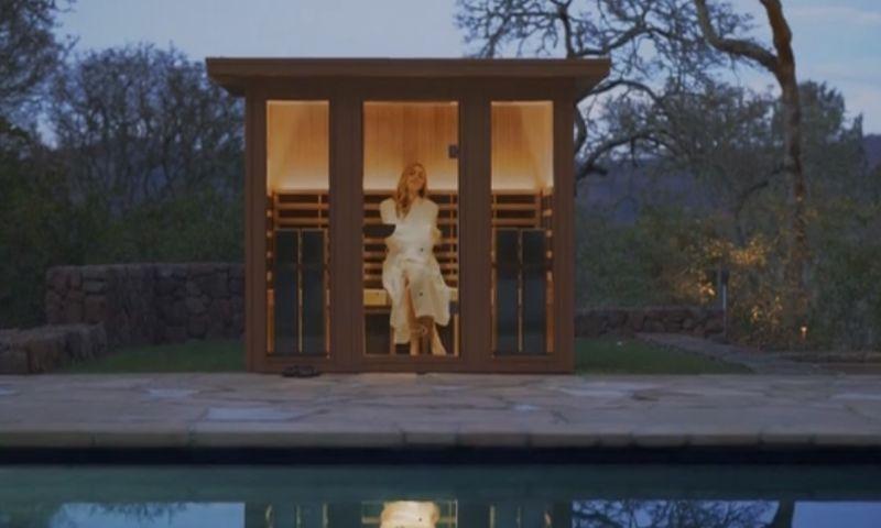Purposeful Films - Jacuzzi Saunas