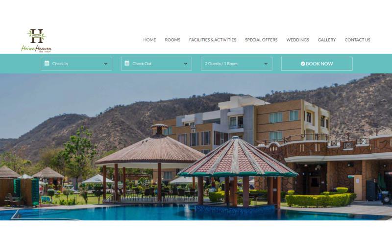 Hughtechnolabs Pvt Ltd (HTL) - Heiwa Heaven