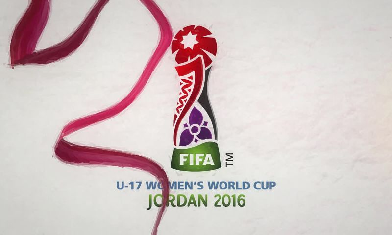 Nine Productions - FIFA U-17 Emblem Reveal