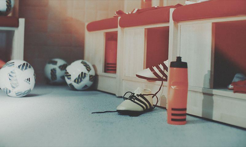 Nine Productions - FIFA U-17: The Stadium!