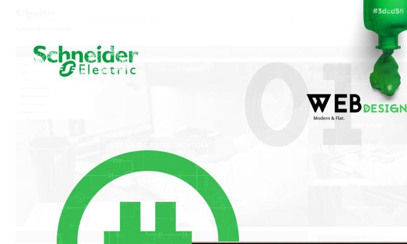 Popart Studio - Schneider Electric