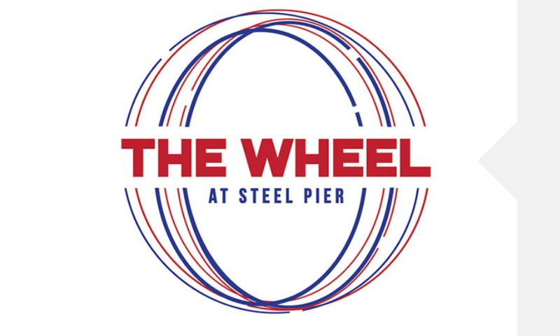 Elysium Marketing Group - The Wheel at Steel Pier