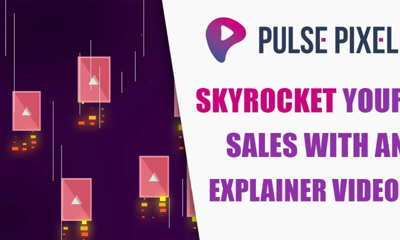 Pulse Pixel - Pulse Pixel Explainer Video