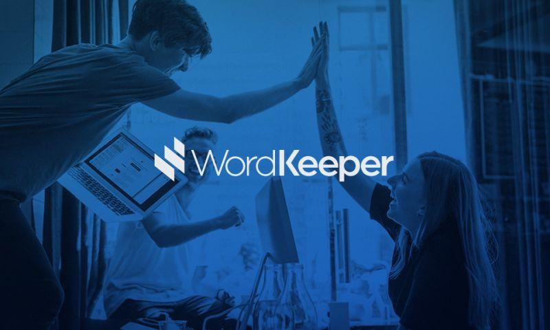 SUPERBASE - Wordkeeper