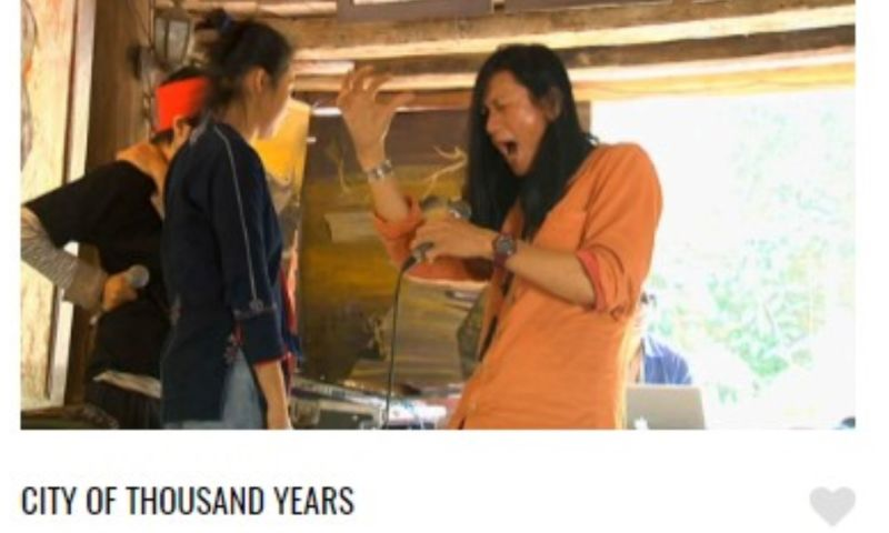 Red Bridge TV & Film Production Services - A Thousand Year Hanoi