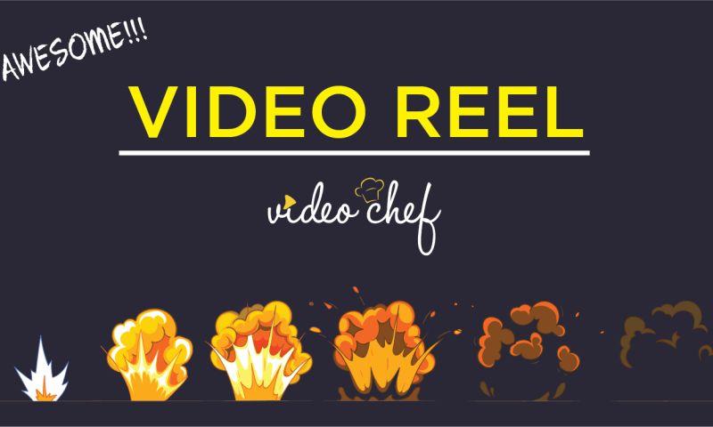 Video Chef - Video Reel