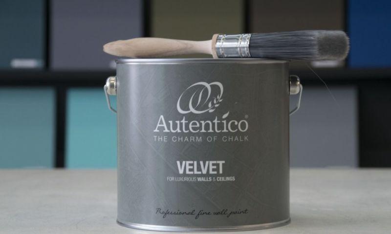 Tandem - Autentico Paint Packaging