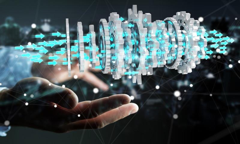 Sirin Software - HMI IMPLEMENTATION FOR 3D SCANNER