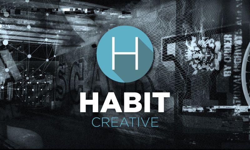 Habit Creative - Creative Agency Reel 2019