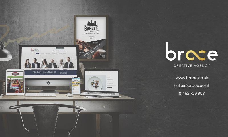 Brace Creative Agency - Branding