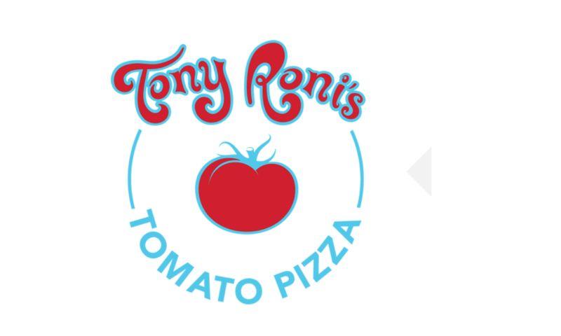 Elysium Marketing Group - Tony Roni's Tomato Pizza