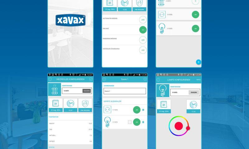 Excellent WebWorld - Develop a Smart Home Automation App