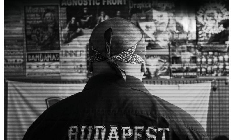 Moviebar Films Kft. - BP Underground documentary series