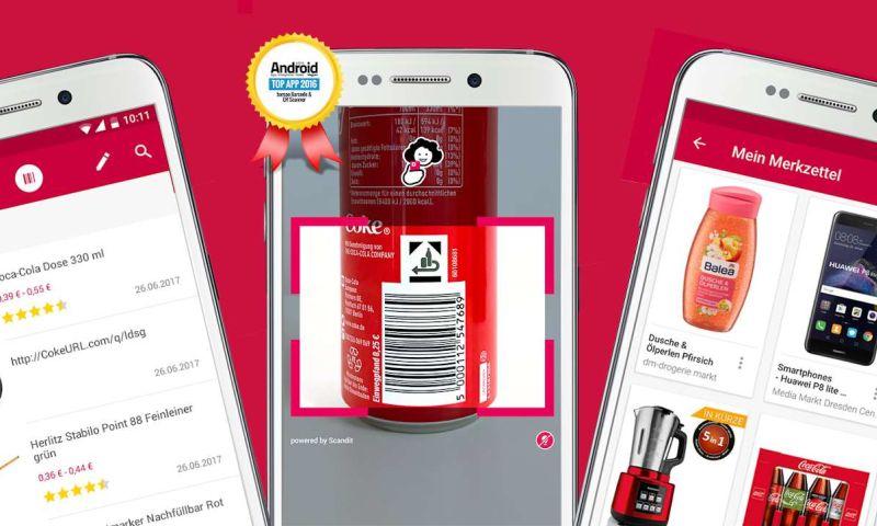 VT Netzwelt - Barcoo Mobile App Development