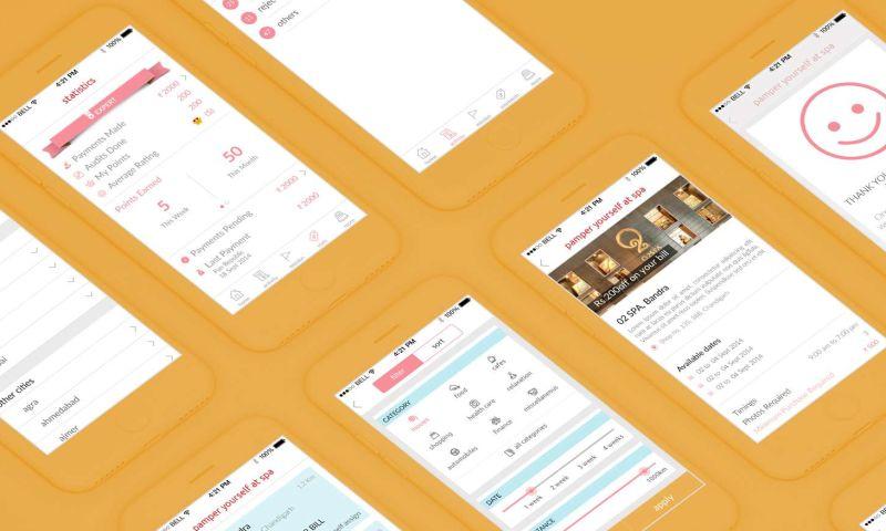 VT Netzwelt - RedQuanta - Mobile App Development