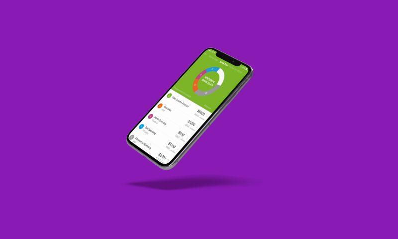 ROCKETSHP - Financial Services App