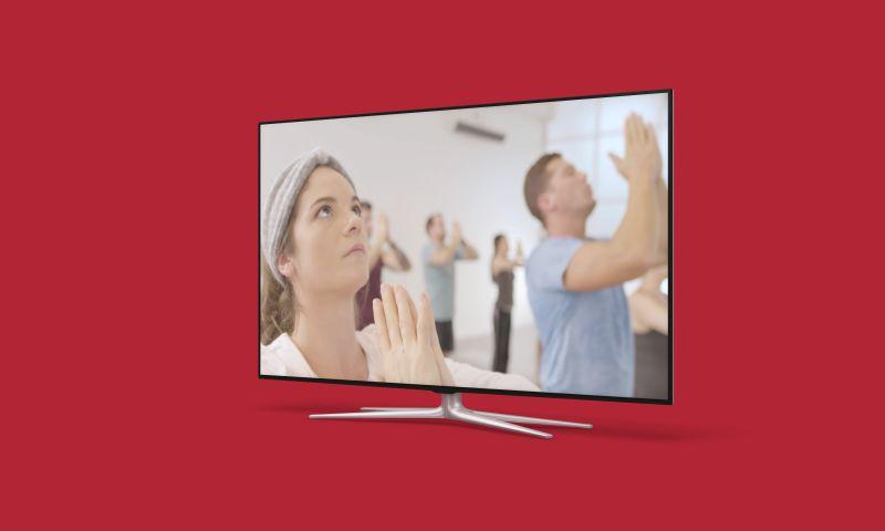 ROCKETSHP - TV Ad