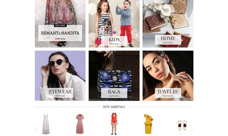 BLeap Integrated Marketing Solutions - eCommerce Website Design