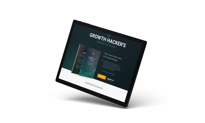 ROCKETSHP - Book Website