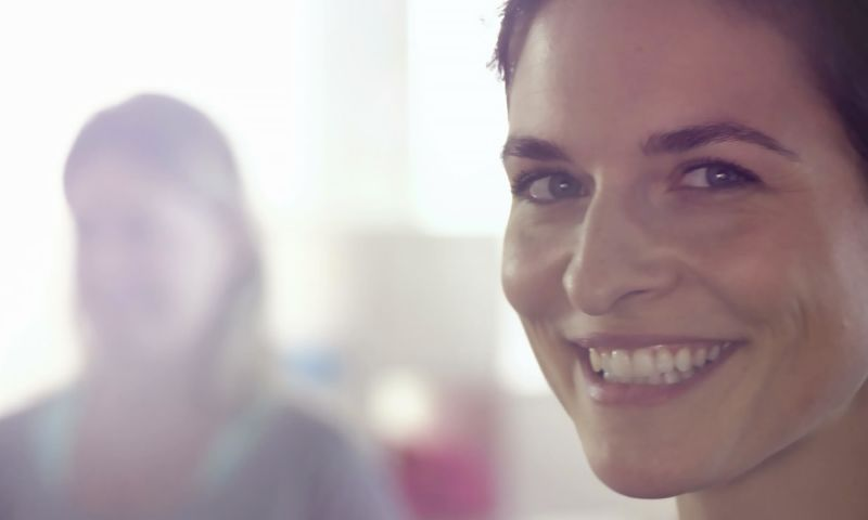 Ivory Productions GmbH & Co. KG - Mrs. Sporty - TVC