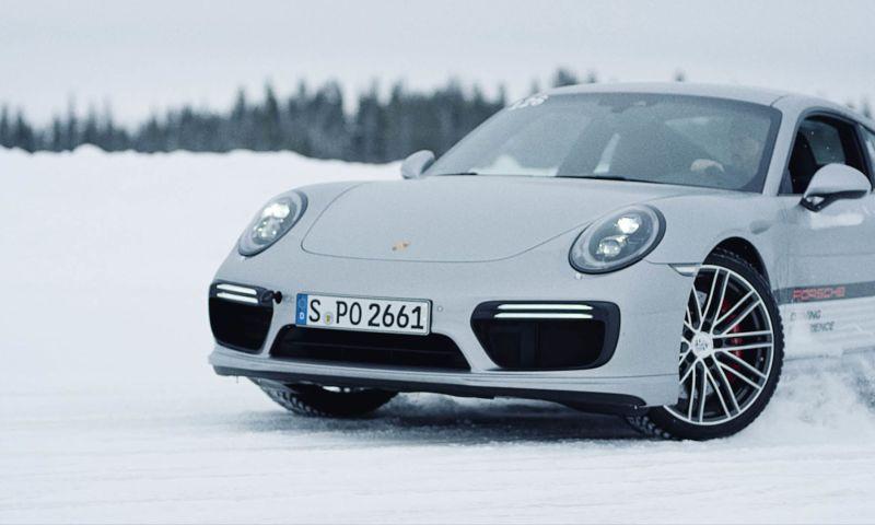 Ivory Productions GmbH & Co. KG - Porsche - Experiences