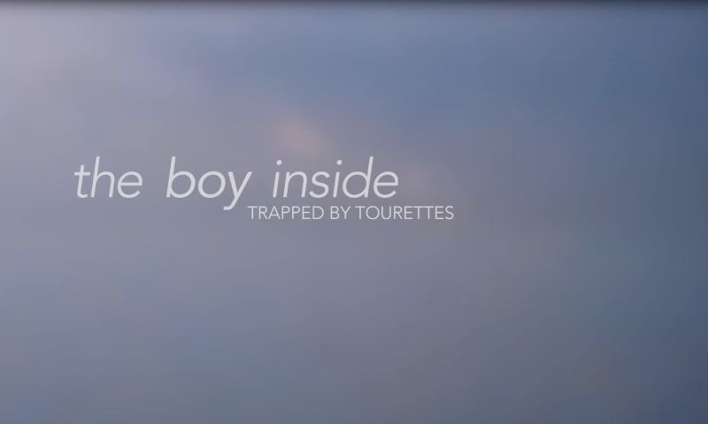 ModernEpic - The Boy Inside: Trapped by Tourettes