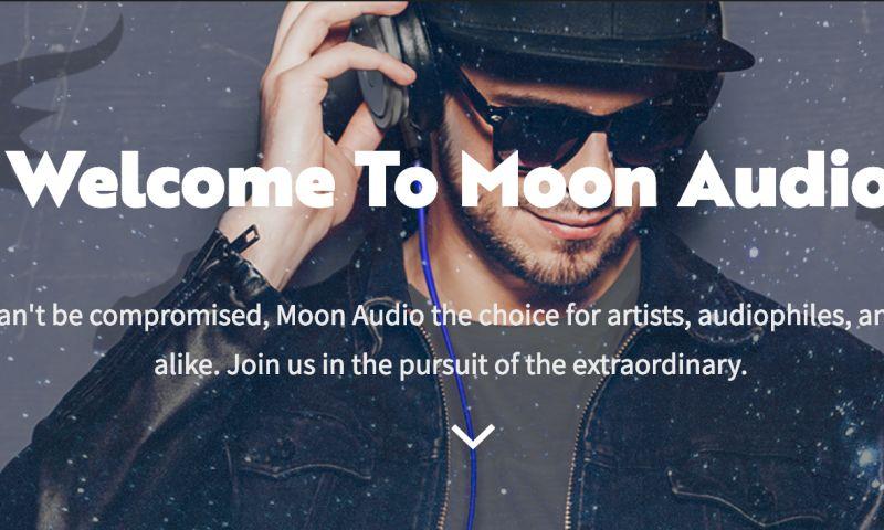 Xumulus - Moon Audio