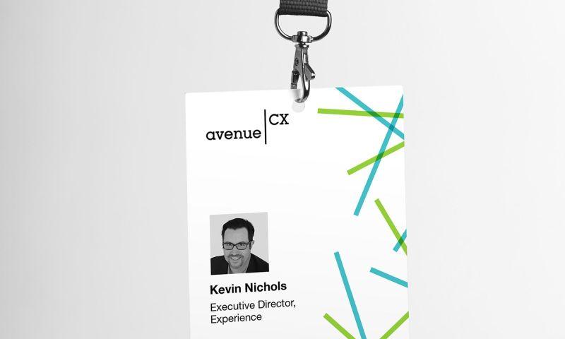 StudioRd Design - AvenueCX
