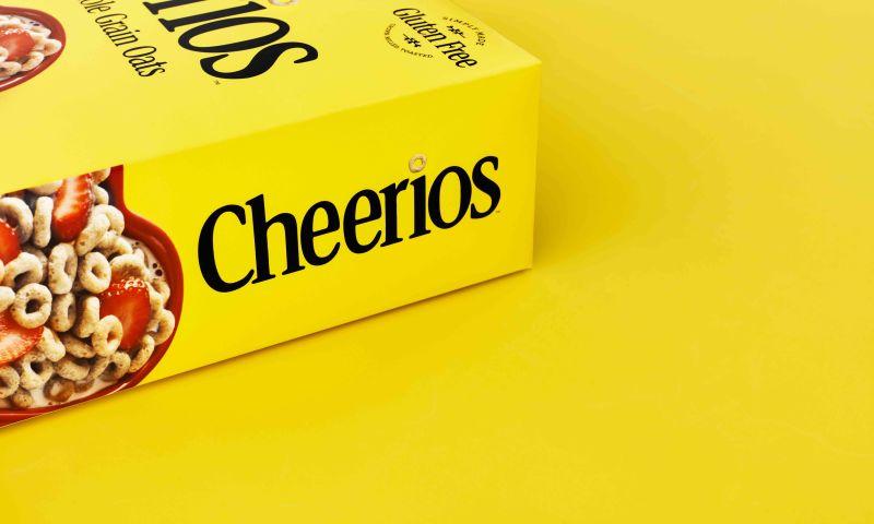 CBX - Cheerios