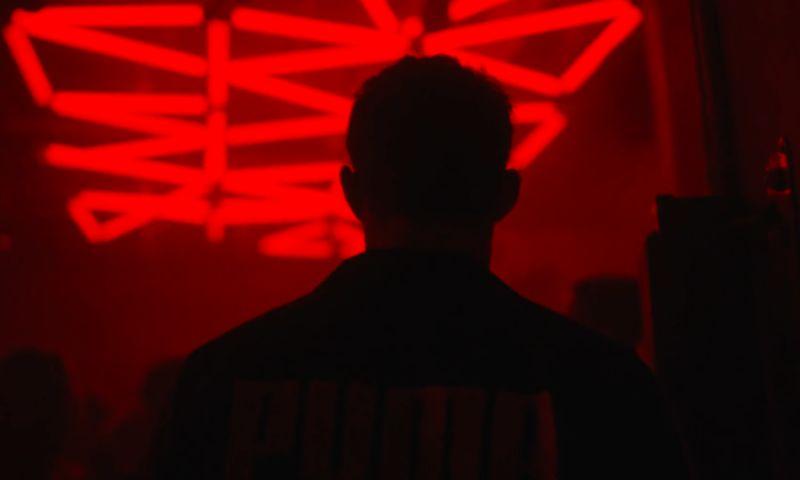 "Umoon Productions - Puma - ""Cross the Line"""