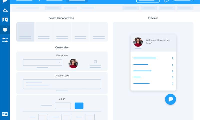 Paralect - Intelligent messaging platform