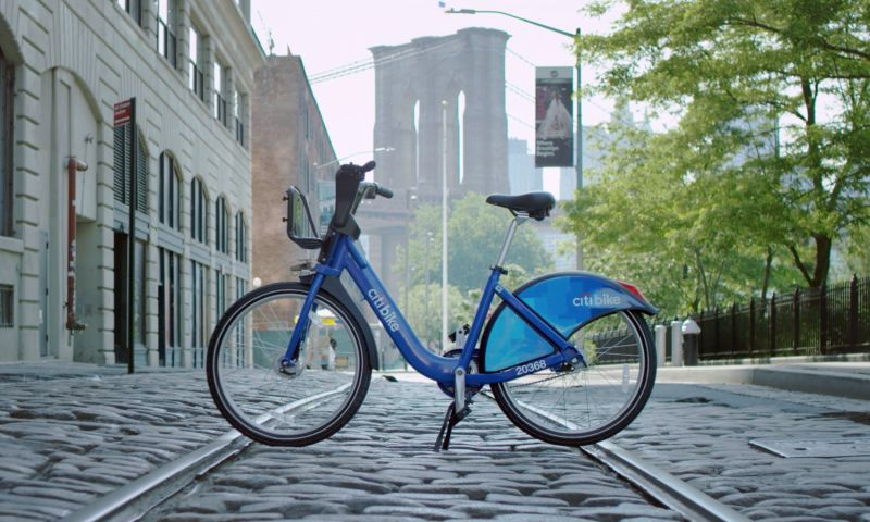 Good Brother - Citi Bike - The Little Things