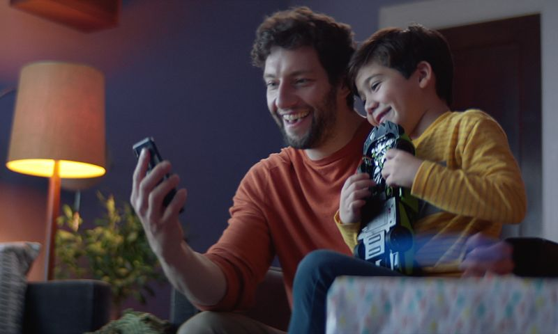 Good Brother - Dashlane - The Key to What Matters