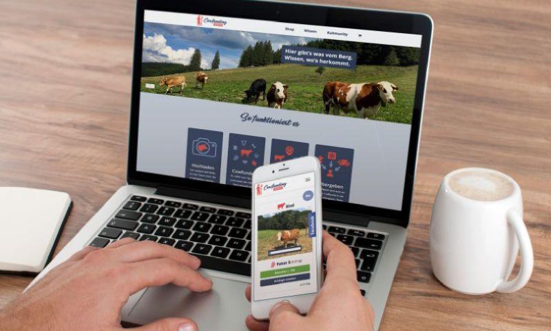 UPQODE - Cowfunding-Freiburg Startup
