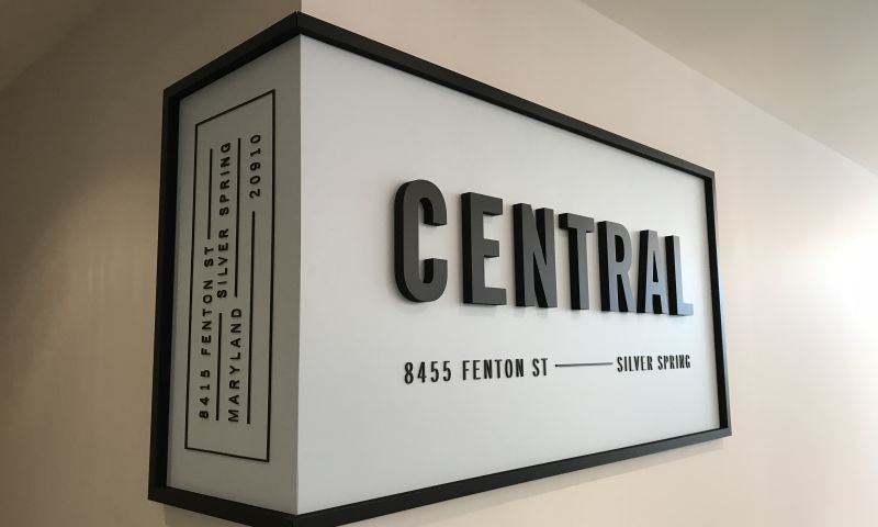 Ashton Design - Central Apartments