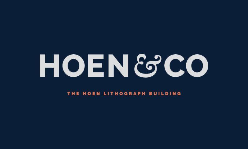 Ashton Design - Hoen & Co