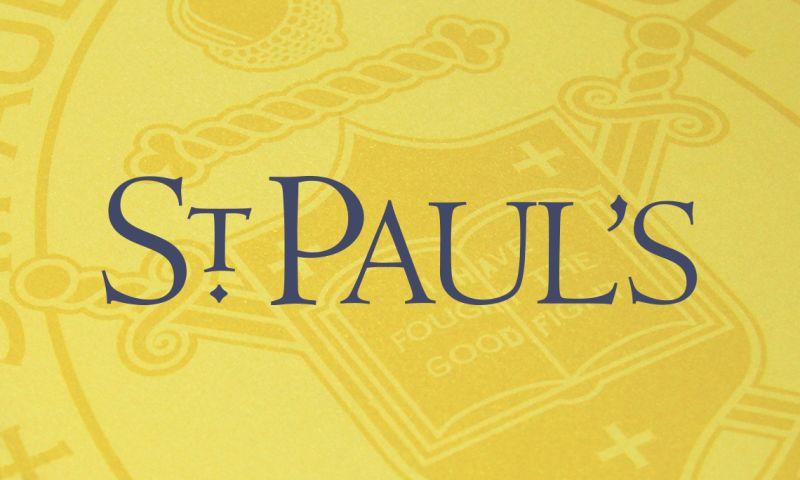 Ashton Design - St. Paul's School