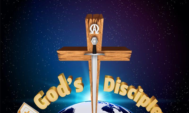 Amazing7 Studios - God's Disciples