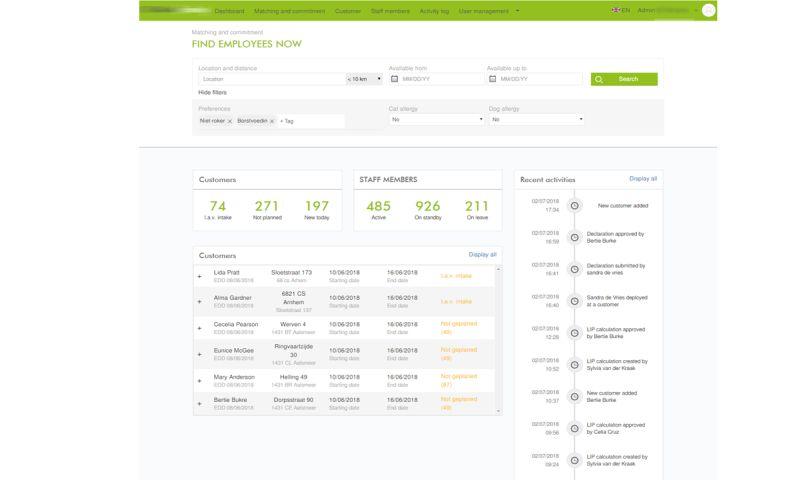 iFour Technolab Pvt Ltd - Consensus Management System