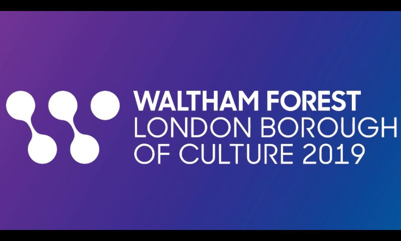 Northern Visuals - Waltham Forest | London Borough of Culture 2019