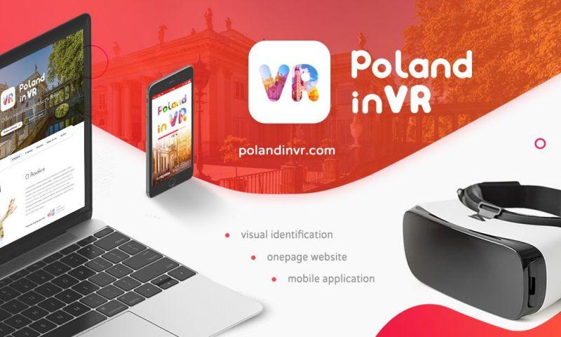 NoGravity - Poland in VR