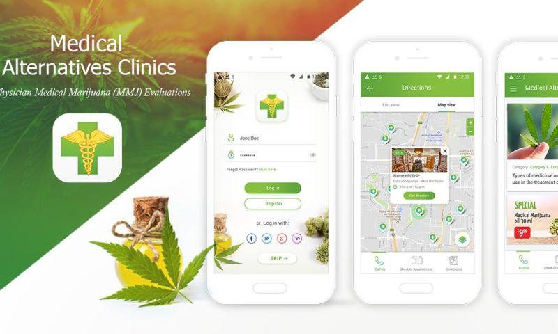 NoGravity - Medical Alternatives Clinics