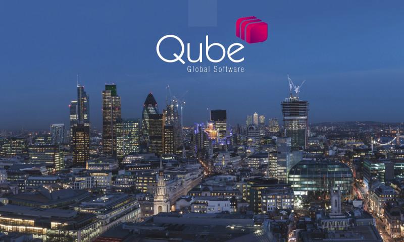 Moove Agency - Qube Global Software