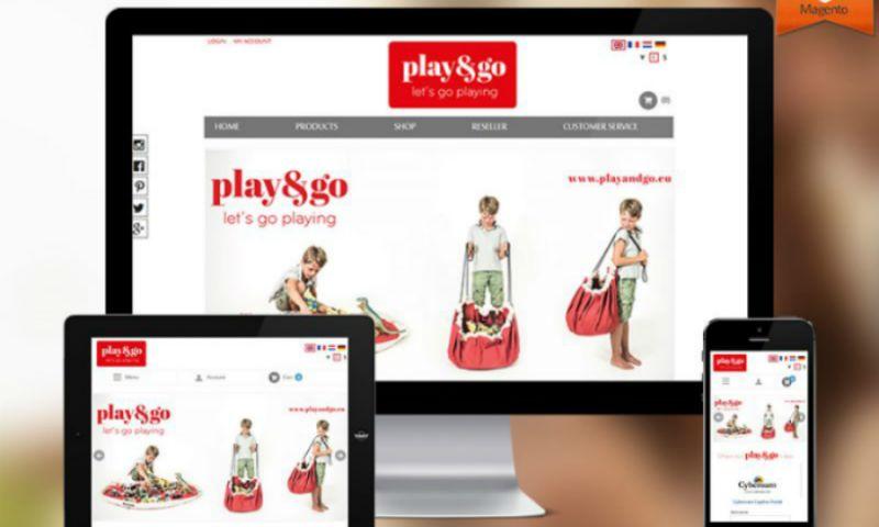 Planet Web Solutions Pvt. Ltd - E-commerce - Storage bags