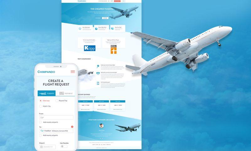 F5 Studio - Affordable Flights