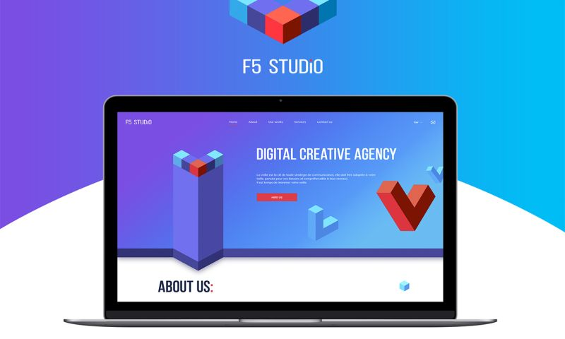 F5 Studio - F5 Studio