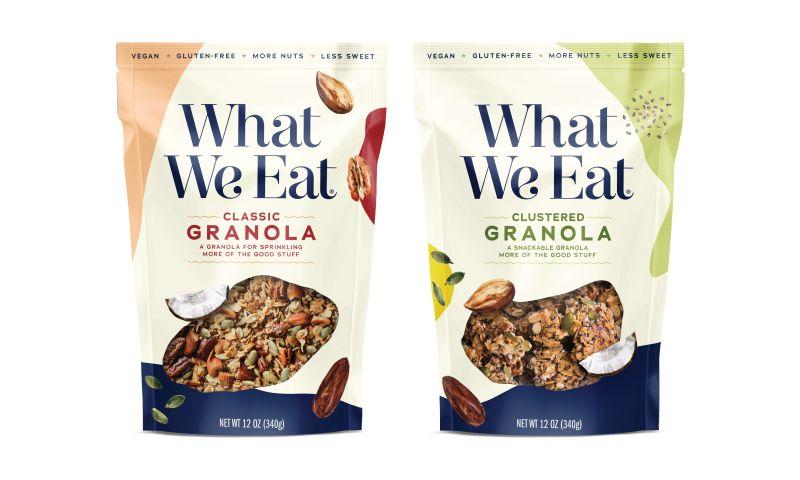 GardenHaus - What We Eat Granola