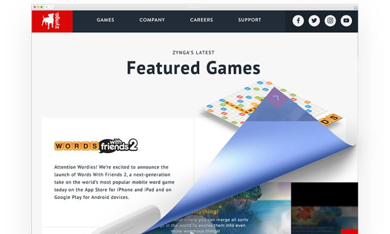 BMG MEDIA - Zynga.com