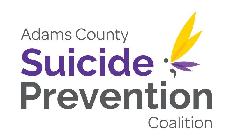 Media Development - Adams County Suicide Prevention Coalition